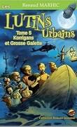 Les Lutins urbains, Tome 5 : Korrigans et grosse galette