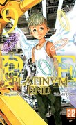 Platinum End, Tome 9
