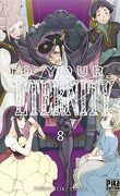 To Your Eternity, tome 8