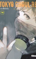 Tokyo Ghoul:re, Tome 14
