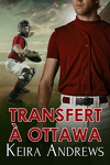 couverture Transfert à Ottawa