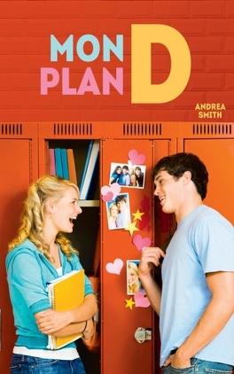 Couverture du livre : Mon plan D