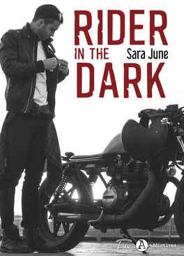 Couverture du livre : Dark Soldiers, Tome 1 : Rider in the dark