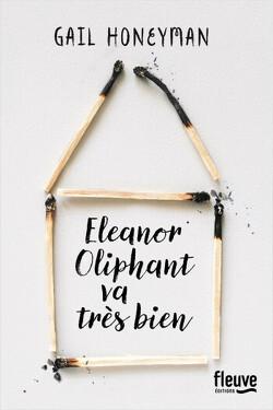 Couverture de Eleanor Oliphant va très bien