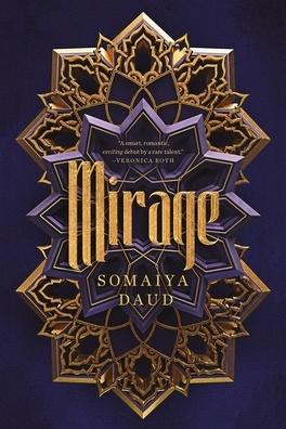 Couverture du livre : Mirage, Tome 1 : Mirage