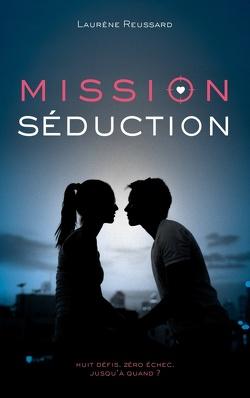 Couverture de Mission Séduction