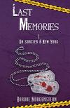 Last Memories, Tome 1 : Un sorcier à New York