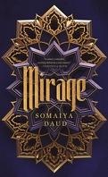 Mirage, Tome 1 : Mirage