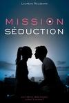 couverture Mission Séduction