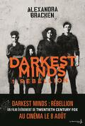 Darkest Mind : Rébelion