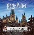 Harry Potter : Poudlard, le carnet magique