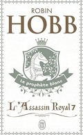 L'Assassin royal, Tome 7 : Le Prophète blanc