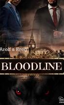 Bloodline, Tome 1