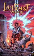 Lanfeust Odyssey, Tome 10 : Un destin karaxastin