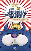 Le Journal de Gurty, Tome 5 : Vacances chez Tête de Fesses