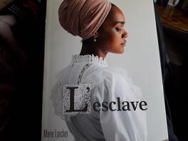 Couverture du livre : L'esclave