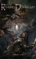 Les Royaumes démoniaques, Tome 1 : La Roche des âges