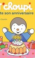 T'Choupi fête son anniversaire