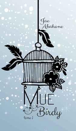 Couverture du livre : Birdy, Tome 1 : Mue