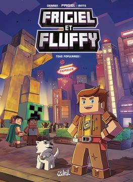 Frigiel Et Fluffy Bd Tome 2 Tous Populaire Livre De