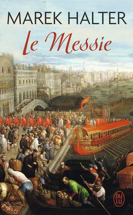 Couverture du livre : Le Messie
