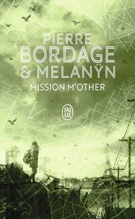 Couverture du livre : Mission M'Other