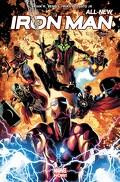 All-New Iron Man, Tome 2 : War Machines