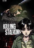 Killing Stalking, Tome 1