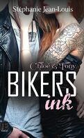 Bikers ink : Chloé & Tony