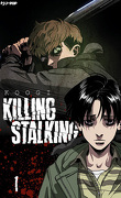 Killing Stalking, Tome 1