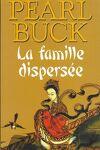 couverture La Famille dispersée