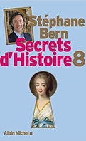 Secrets d'Histoire, Tome 8