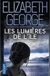 couverture The Edge of Nowhere, Tome 4 : Les lumières de l'île