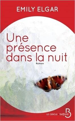 Couverture du livre : Une présence dans la nuit