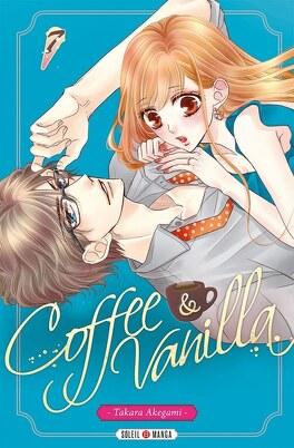 Couverture du livre : Coffee & Vanilla, Tome 7