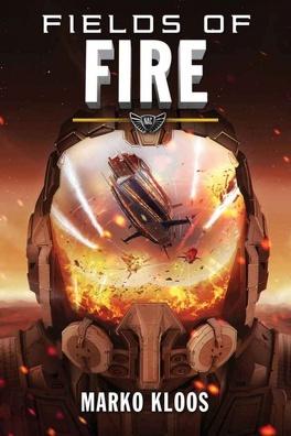 Couverture du livre : Frontlines, Tome 5 : Fields of Fire