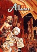 Alban, Tome 5 : Utopia