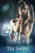 En mâle d'amour, Tome 1 : Gay pour un salaire