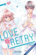 Love & retry, tome 1