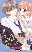 Coffee & Vanilla, Tome 6