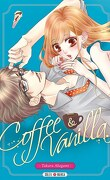 Coffee & Vanilla, Tome 7