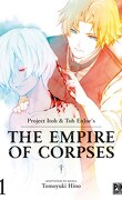 The Empire of Corpses, Tome 1