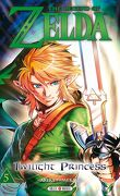 The Legend of Zelda : Twilight Princess, tome 5