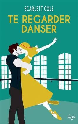 Couverture du livre : Preload, Tome 1 : Te regarder danser