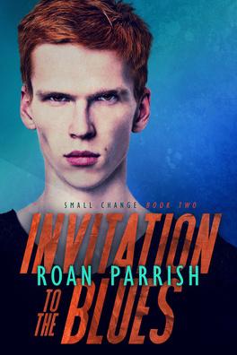Couverture du livre : Small Change, Tome 2 : Invitation to the Blues