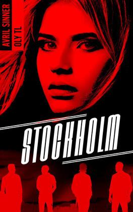 Couverture du livre : Stockholm
