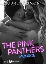 Couverture du livre : The pink panthers, Tome 2 : Perfection