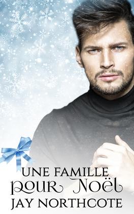 Couverture du livre : Une famille pour Noël