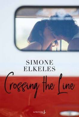 Couverture du livre : Crossing The Line