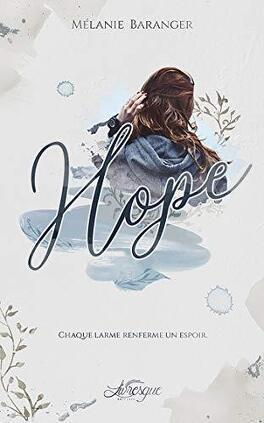Couverture du livre : Hope